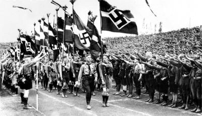 Nationalism Ww2 Wwi Nationalism...